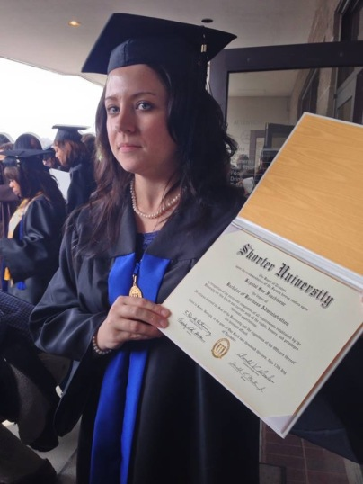 blog graduate