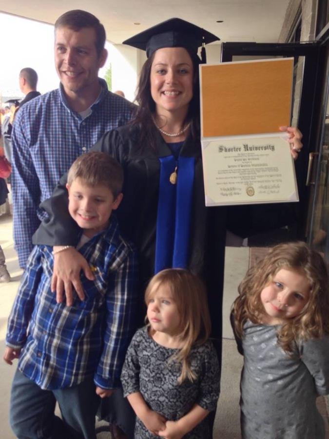 blog graduation